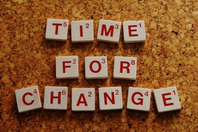 time for change words scrabble