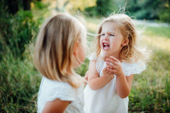 Read more about the article Conflictele dintre copii și cum putem să-i învățăm să le gestioneze