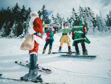 Spiridușii Tikaboo, Detectorul de vise și Făuritorul de jucării – o poveste de Crăciun 3