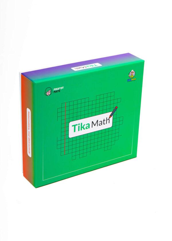 Tika Math 1