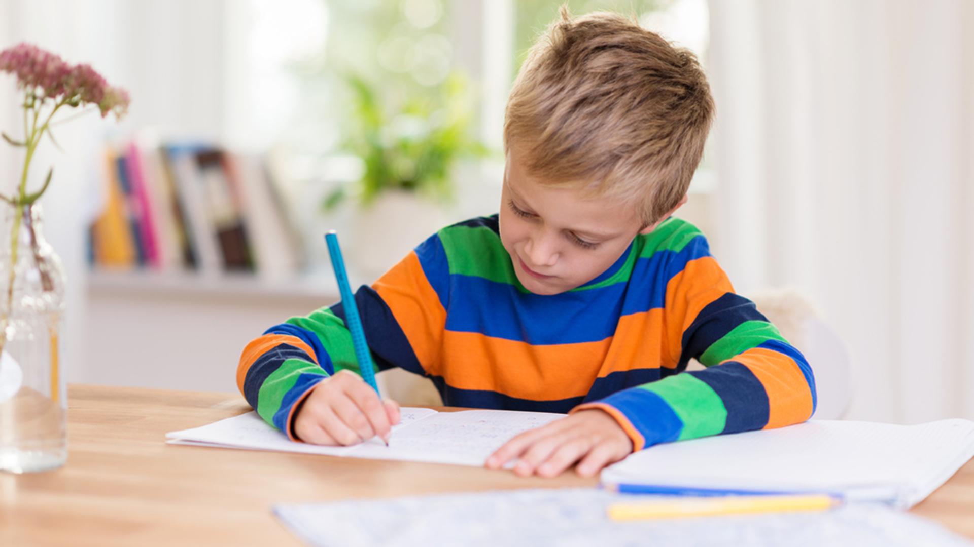 3 exerciții care educă atenția și răbdarea copilului tău 1