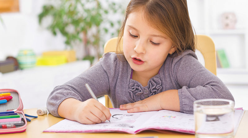 De ce au copiii nevoie de teme pentru acasă? 1