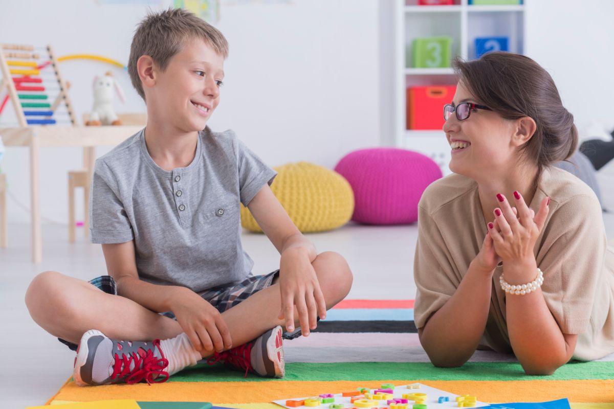 Cum se poziţionează copilul faţă de problemele apărute la şcoală dacă este inteligent emoţional? 1
