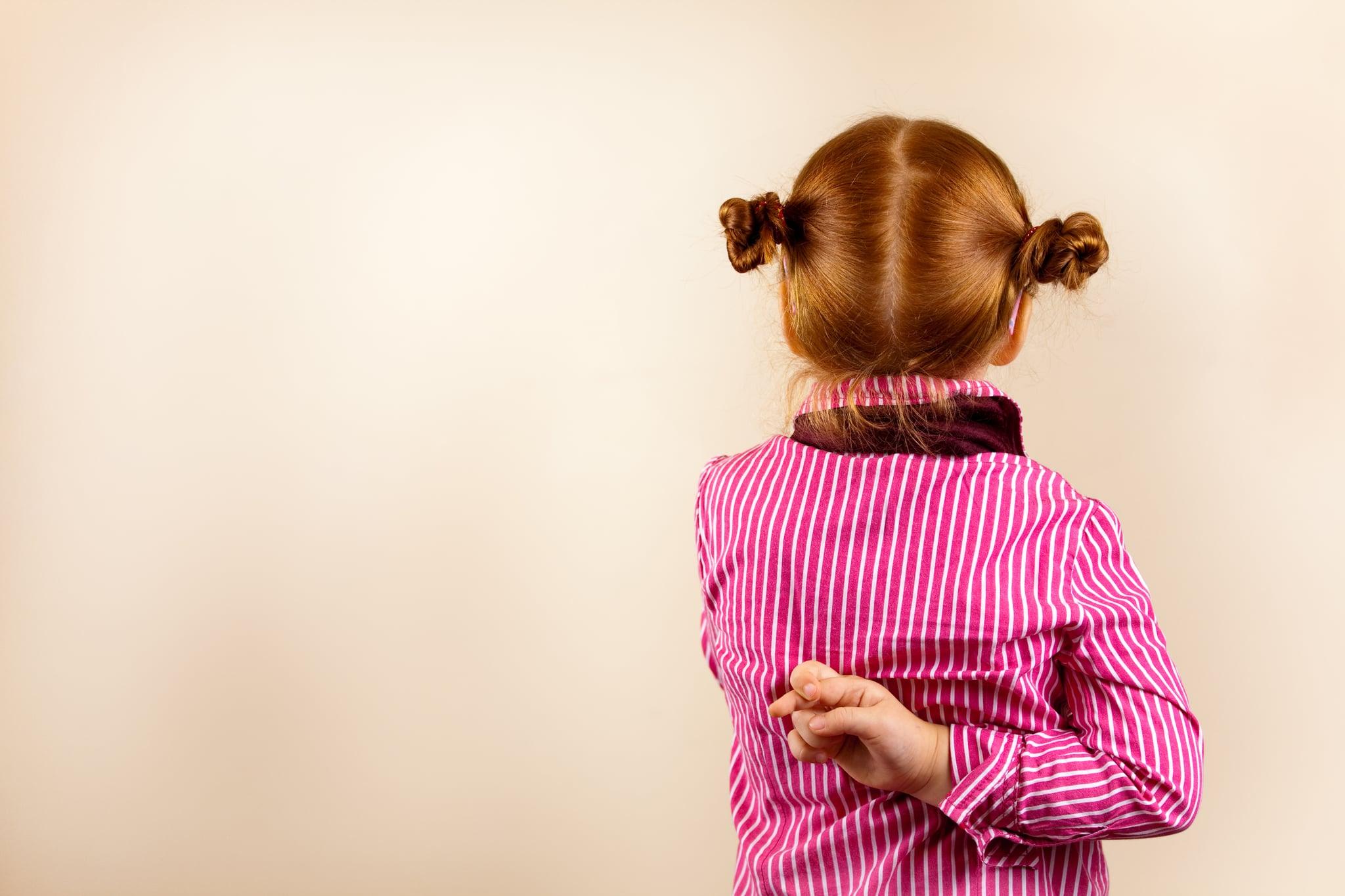De ce ne mint copiii? 1