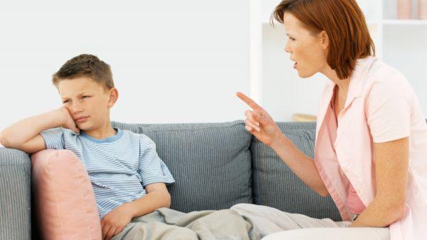 De ce nu sunt bune recompensele și pedepsele în procesul de educare a copiilor? 2