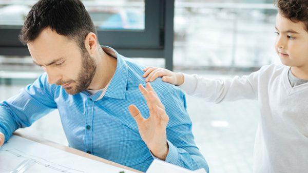Cum se formează rana de respingere la copii? 6