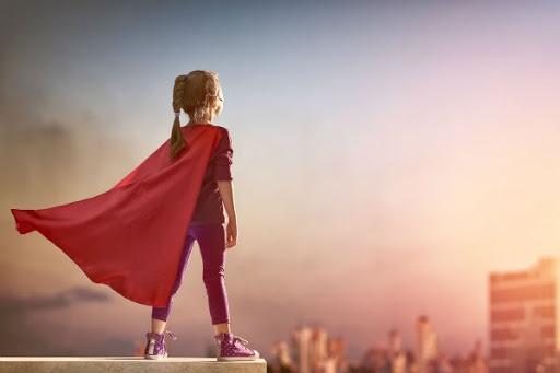 Cum să îi ajutăm pe copii să își dezvolte încrederea în forțele proprii? 1