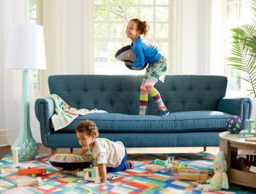 De ce sunt copiii dezordonați? 1