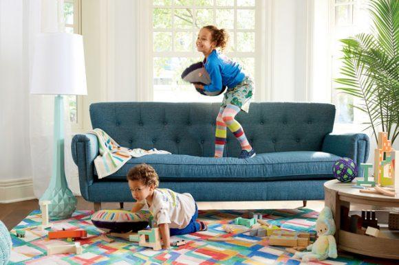 Read more about the article De ce sunt copiii dezordonați?