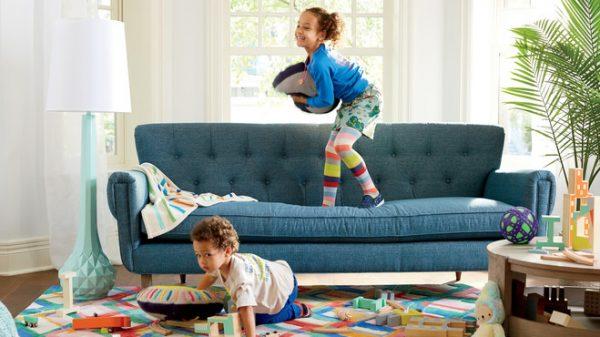 De ce sunt copiii dezordonați? 5