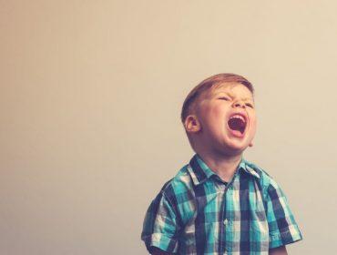 """""""Te urăsc!"""" – de ce ne spun copiii uneori astfel de cuvinte? 2"""