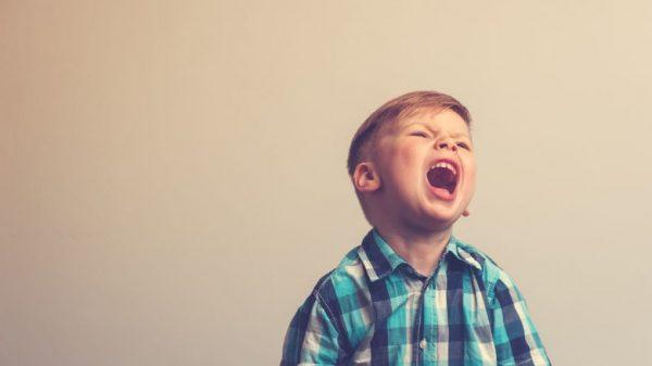"""""""Te urăsc!"""" – de ce ne spun copiii uneori astfel de cuvinte? 5"""