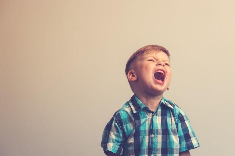 """""""Te urăsc!"""" – de ce ne spun copiii uneori astfel de cuvinte? 1"""