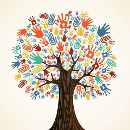 Read more about the article Arborele genealogic – de ce este important ca fiecare copil să își cunoască familia din care provine până în preadolescență?