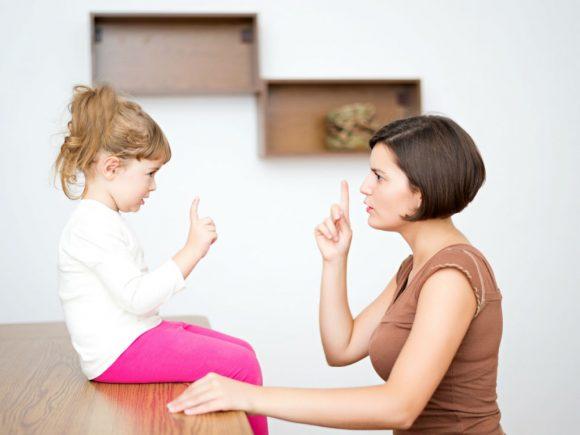 Read more about the article Copiii negociază tot timpul! De ce o fac?
