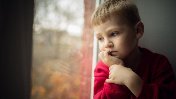 Cum se manifestă frica de abandon la copii? 3