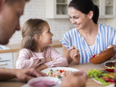 Cum le influențează alimentația starea de sănătate a copiilor? 5