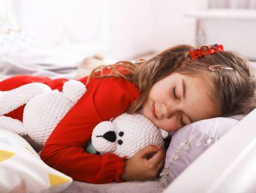 Importanța somnului în dezvoltarea copiilor 10