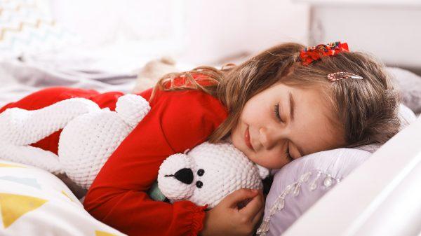 Importanța somnului în dezvoltarea copiilor 1