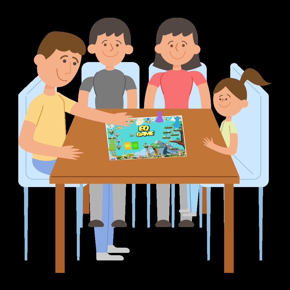 Jocul EQ Game - Alfabetul Inteligenței Emoționale 49