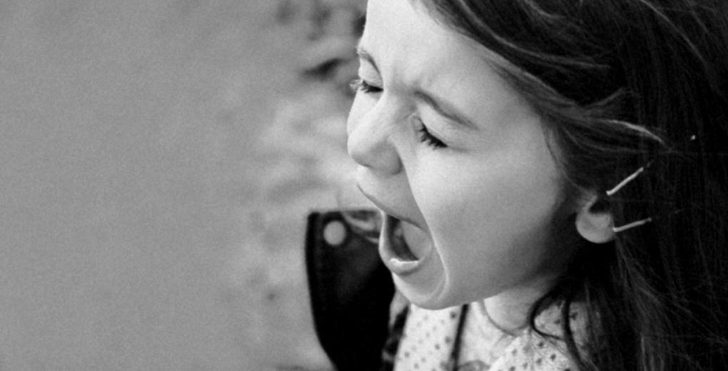 5 idei pentru a calma un copil furios 1