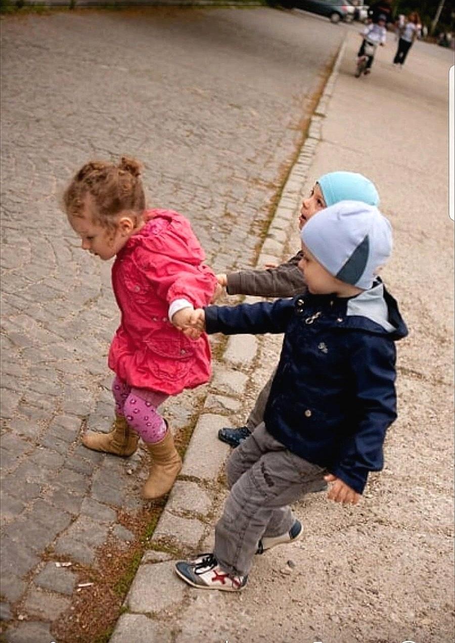 Cum să-i învățăm pe copii răbdarea? 1