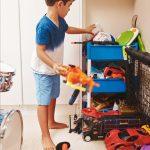 Reguli pentru o bună organizare a timpului la copii 4