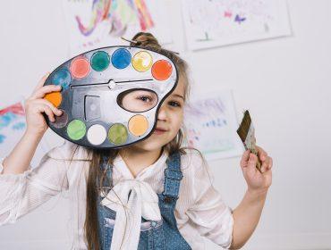 Cum putem descoperi și încuraja talentul copilului? 2