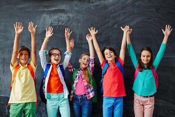Read more about the article Copilul de 8 ani. 9 lucruri pe care trebuie să le știi despre dezvoltarea lui