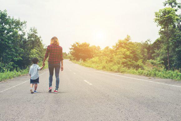 Read more about the article 5 sfaturi pentru a crește un copil independent