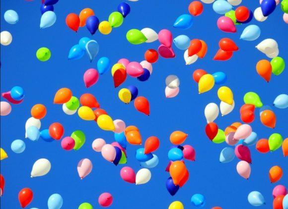 Read more about the article De ce să aniversăm ziua de naștere a copilului?