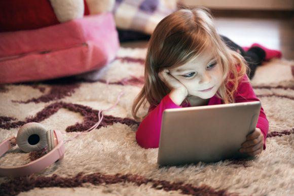 Read more about the article Navigarea pe Internet în rândul copiilor