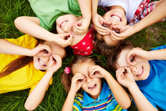 Read more about the article Cum se comportă copilul de 6 ani