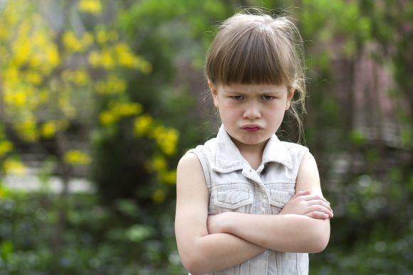 Read more about the article 4 metode prin care copiii pot trece peste văicăreli