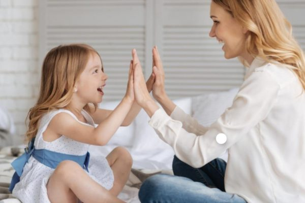 Educație conștientă, copii fericiți 1