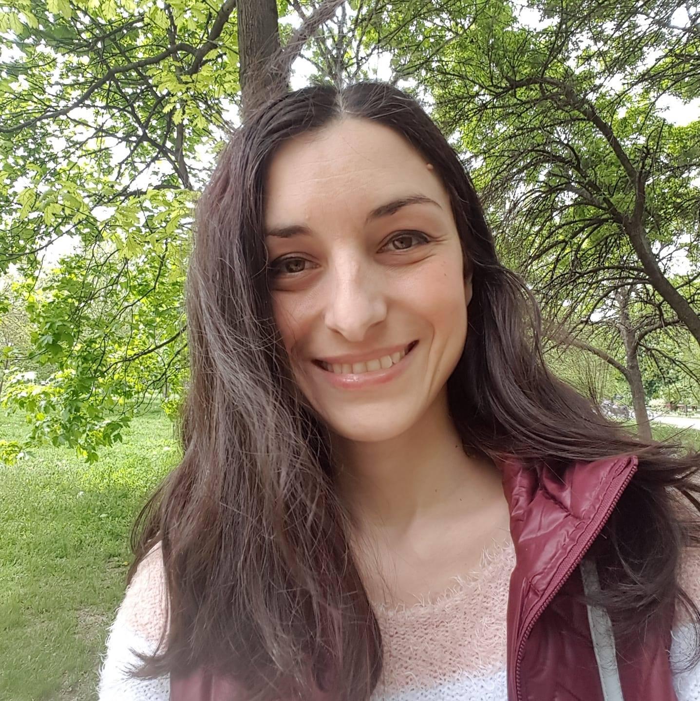 Mari Dumitrescu