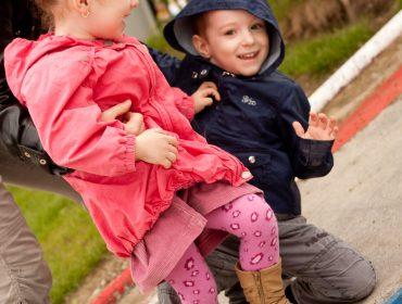 Legătura dintre comportamentul nepotrivit al copilului și satisfacerea nevoilor fundamentale 2