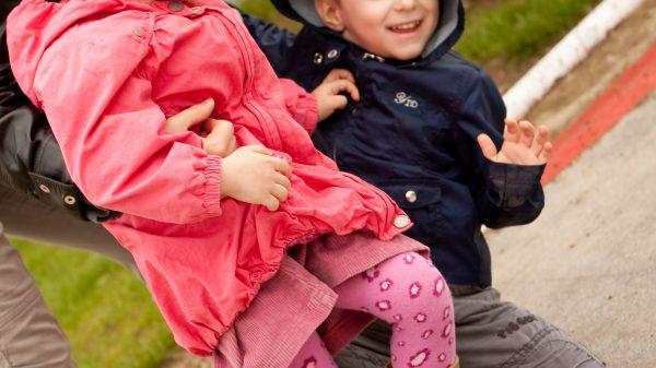 Legătura dintre comportamentul nepotrivit al copilului și satisfacerea nevoilor fundamentale 1