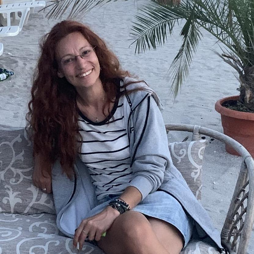 Ramona Bacucu