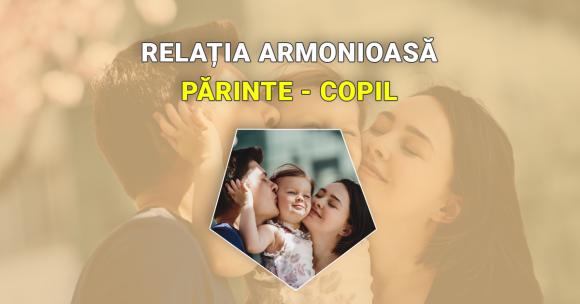 Read more about the article 3 ingrediente magice pentru a înfrumuseța relația părinte copil