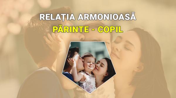 3 ingrediente magice pentru a înfrumuseța relația părinte copil 1