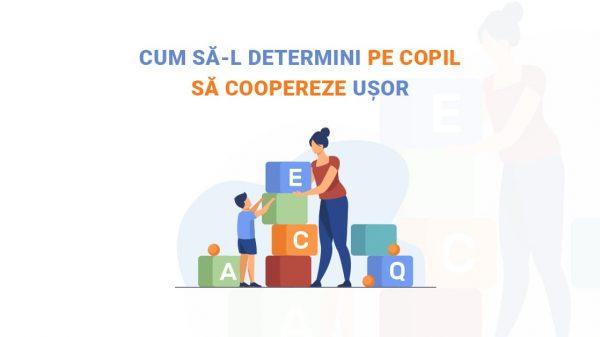 5 chei utile pentru a obține cooperarea copiilor noștri 39