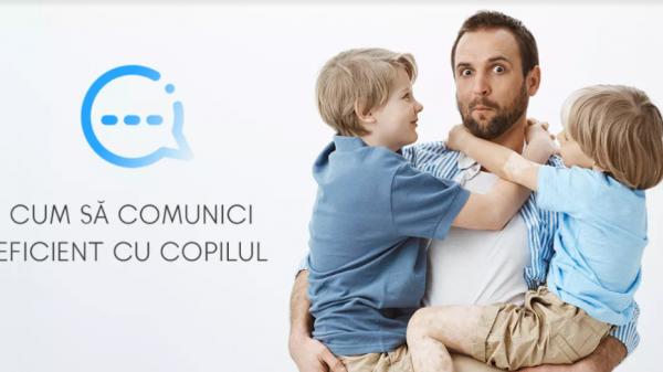 3 pași simpli pentru a comunica eficient cu copilul tău 44