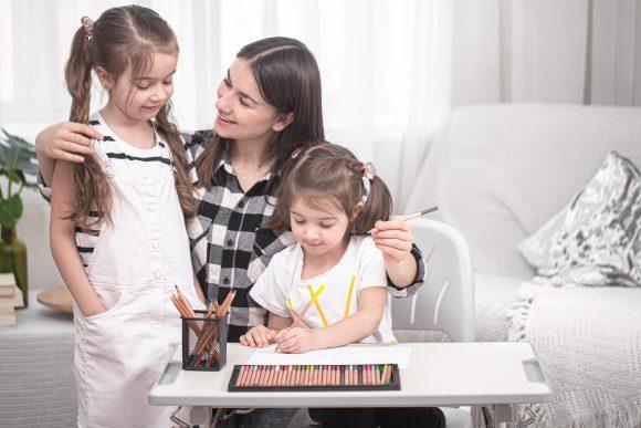 Read more about the article 20 de întrebări pe care să i le adresezi copilului în locul luiCe ai făcut la școală?