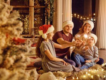 Crăciunul este despre iubire, despre dăruire, despre armonie... 2