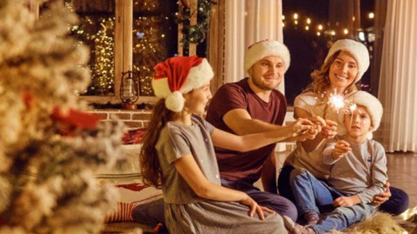Crăciunul este despre iubire, despre dăruire, despre armonie... 34