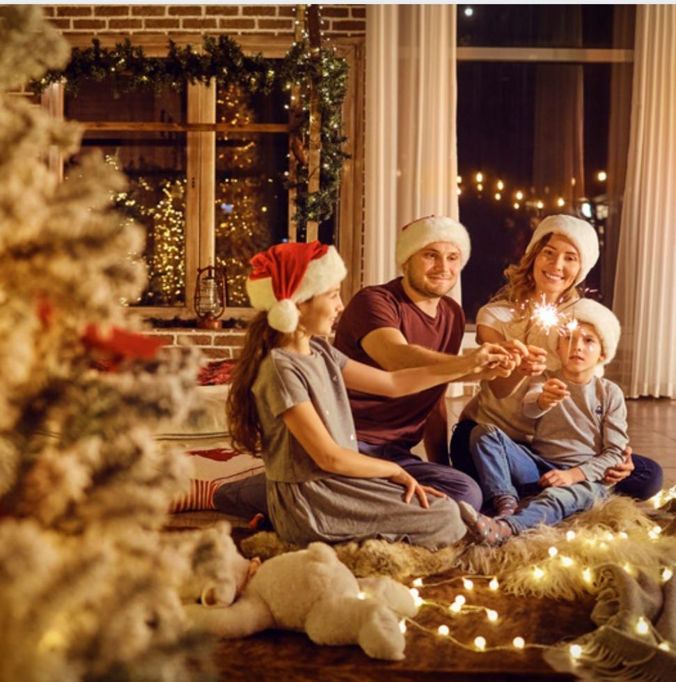 Crăciunul este despre iubire, despre dăruire, despre armonie... 1