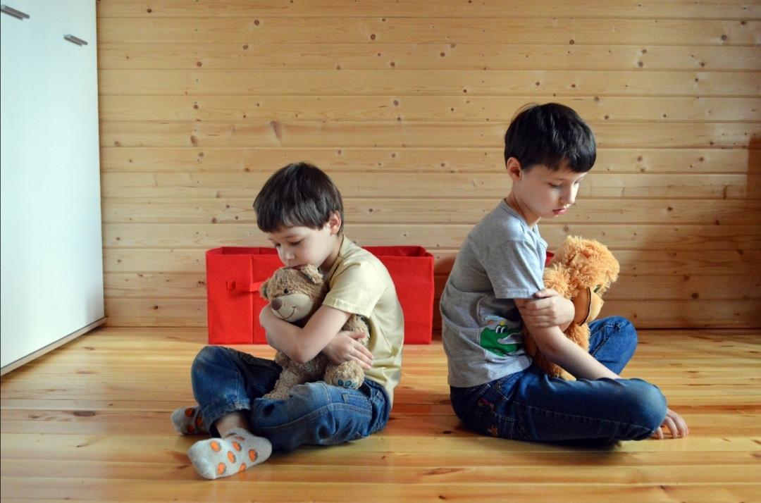 Cum să înțelegem sentimentul de nedreptate la copii și adolescenți? 1