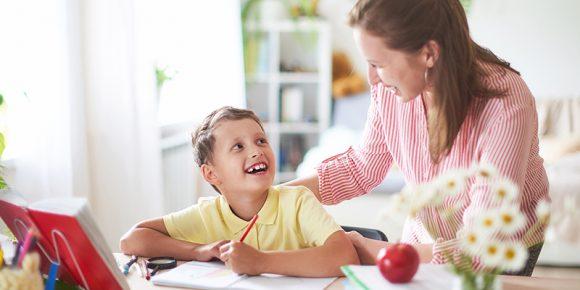 Secretul copiilor fericiți 6