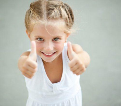10 modalități prin care îi putem învăța pe copii recunoștința 9